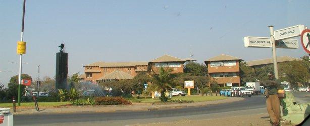 Lusaka, Zambia